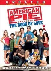 American Pie Presents: The Book of Love (Rated,