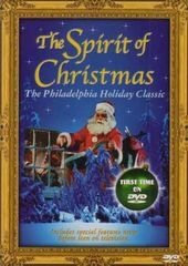 Spirit of Christmas - Philadelphia Holiday Classic