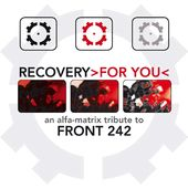 Recovery for You: An Alfa Matrix Tribute (2-CD)