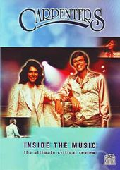 The Carpenters: InsideThe Music