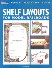 Model Railroading - Shelf Layouts for Model