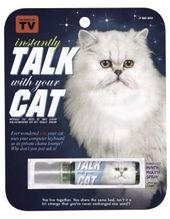 Breath Spray - Talk With Your Cat