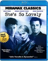 She's So Lovely (Blu-ray)