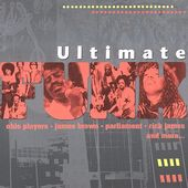 Ultimate Funk [Madacy] (2-CD)