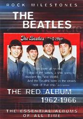 The Beatles - Rock Milestones: The Red Album,