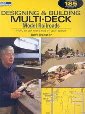 Model Railroading - Designing & Building