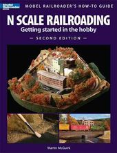 Model Railroading - N Scale Railroading: Getting