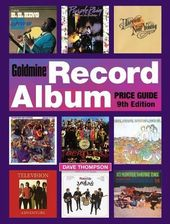 Goldmine Record Album Price Guide (9th Edition)