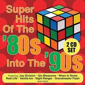 Super Hits of the '80s into the '90s (2-CD)