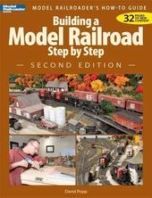 Model Railroading - Building a Model Railroad