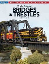 Model Railroading - Model Railroad Bridges &
