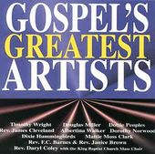 Gospel's Greatest Artists
