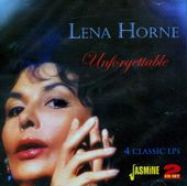 Unforgettable: 4 Classic LPs (2-CD)