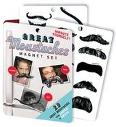 Magnetic Moustaches