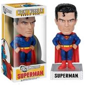 DC Comics - Superman - Wacky Wobbler