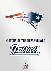 Football - NFL History of the New England