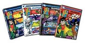 Teen Titans - Complete Seasons 1-4 (8-DVD)
