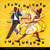 Jesus Rocked The Jukebox: Small Group Black