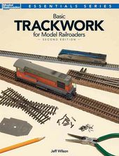 Model Railroading - Basic Trackwork for Model