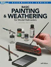 Model Railroading - Basic Painting & Weathering