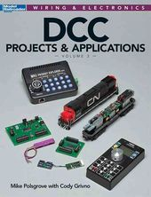 Model Railroading - DCC Projects & Applications