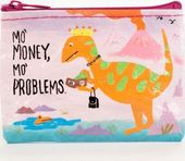 Mo Money, Mo Problems Coin Purse