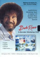 Bob Ross: 3-Hour Workshop