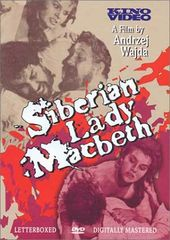 The Siberian Lady Macbeth