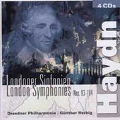 Haydn: London Symphonies, Nos. 93-104