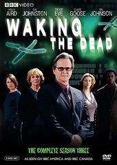 Waking the Dead - Season 3 (2-DVD)