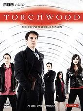 Torchwood - Complete 2nd Season (5-DVD)