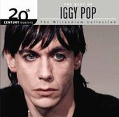 The Best of Iggy Pop - 20th Century Masters /
