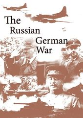 The Russian German War (2-Disc)