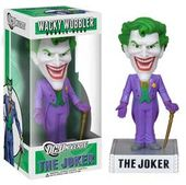 DC Comics - Batman - The Joker - Wacky Wobbler