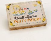 Potty Mouth Pocket Box