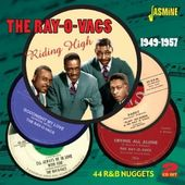 Riding High 1949-1957: 44 R&B Nuggets (2-CD)