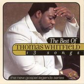 The New Gospel Legends: The Best of Thomas