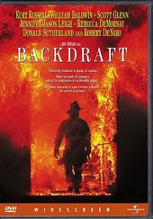 Backdraft (Includes THE FAST & FURIOUS Drafting -