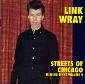 Streets of Chicago - Missing Links, Volume 4