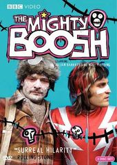 The Mighty Boosh - Complete Season 1 (2-DVD)