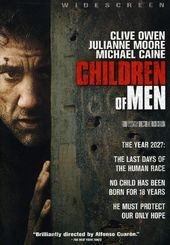 Children of Men (Includes THE FAST & FURIOUS