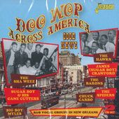 Doo Wop Across America: Good News: R&B Vocal