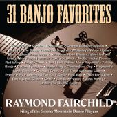 31 Banjo Favorites, Volume 1
