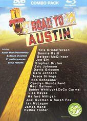 Road to Austin (Blu-ray + DVD)