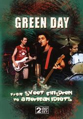 Green Day - From Sweet Children To American