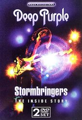 Deep Purple - Stormbringers (2-DVD)
