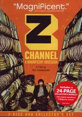 Z Channel: A Magnificent Obsession (2-DVD)