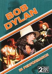 Bob Dylan - In Performance (2-DVD)