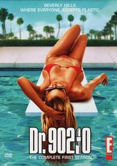 Dr. 90210 - Complete 1st Season (3-DVD)