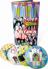 Encyclopedia of Doo Wop, Volume 1 (4-CD)